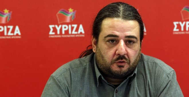 Koronakis: When there is a final document, the organs of SYRIZA will convene