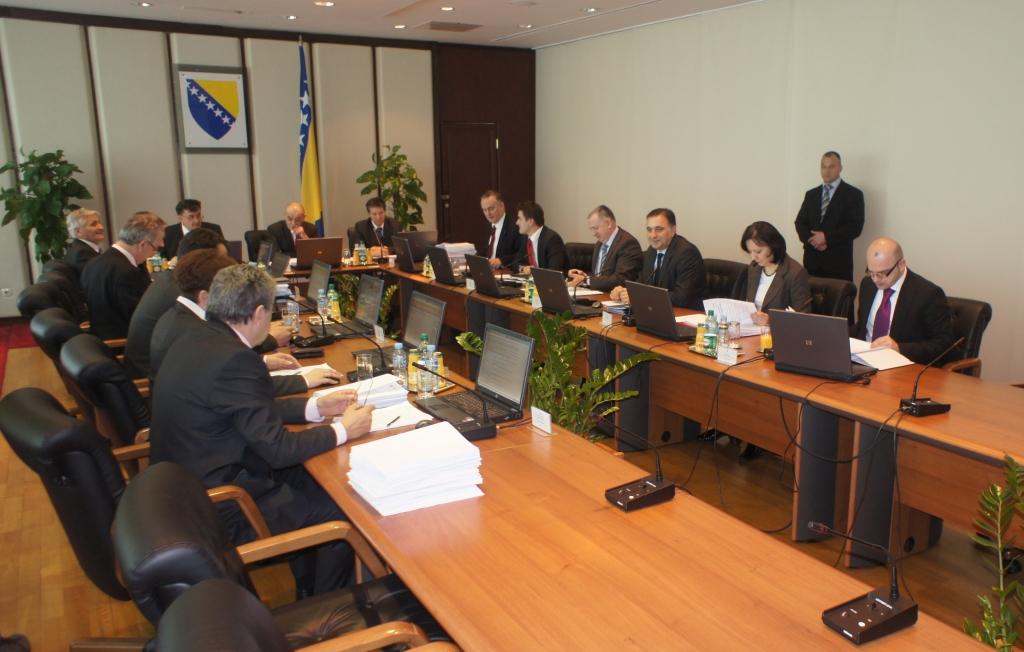 BiH's road to EU full of traps