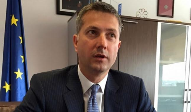 Kosovo is aiming to benefit from the EU 1 billion Euros  fund