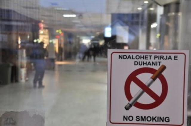 No smoking law is working this time in Albania