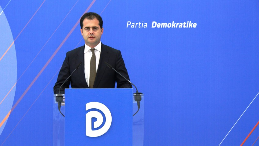 Opposition calls on the majority to remove criminal names from electoral lists