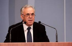 Athens hardens its stance through Dragasakis and Pappas