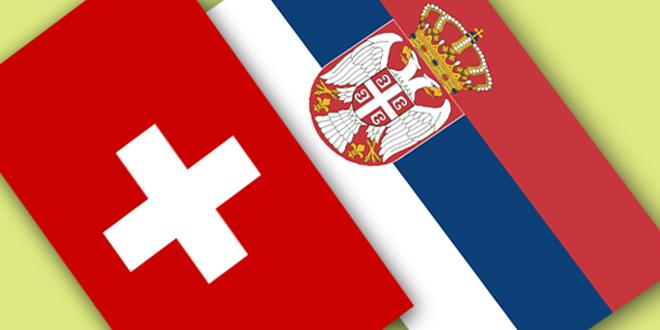 Switzerland among top 10 investors in Serbia