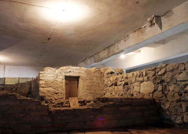 Roman thermal baths open in Durres, they can be visited after a period 25 years