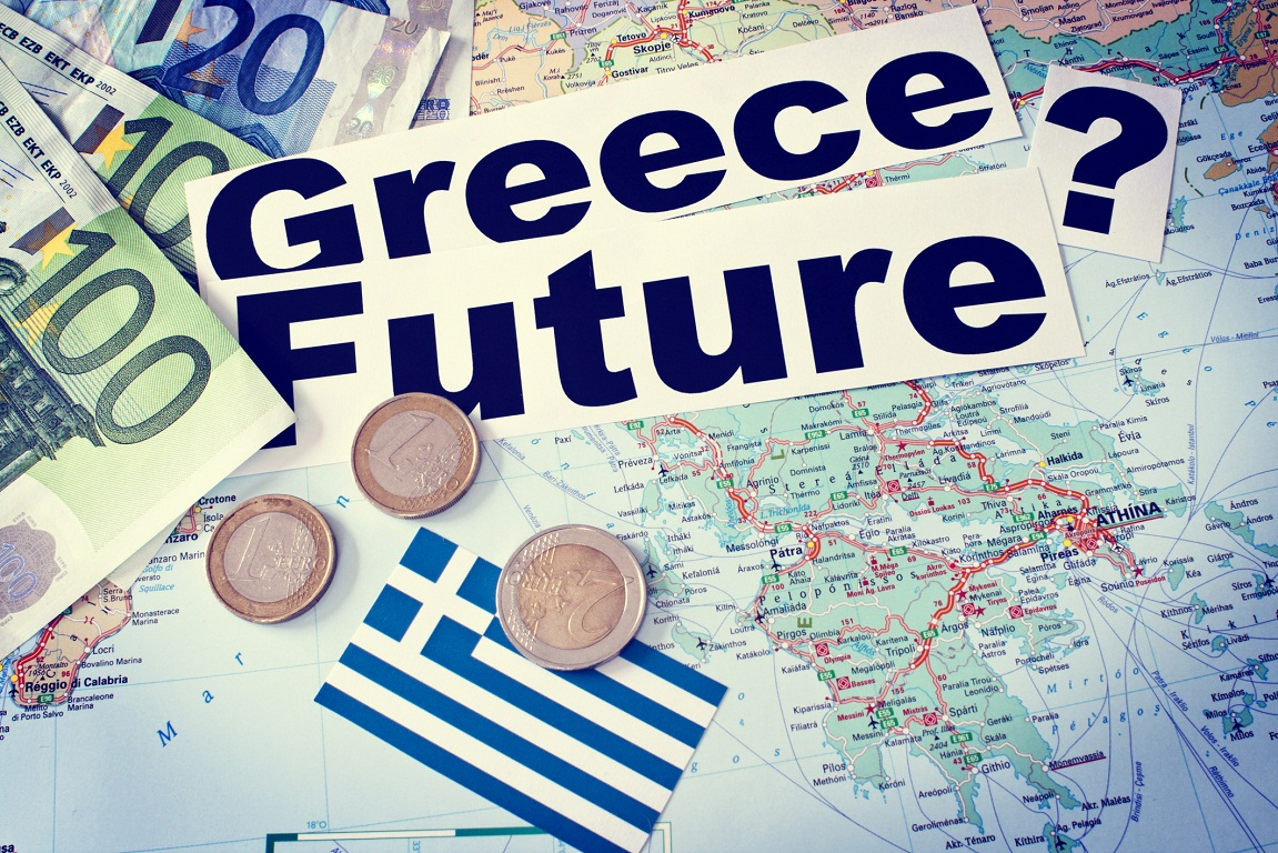 Goldman Sachs: Everything is possible in Greece