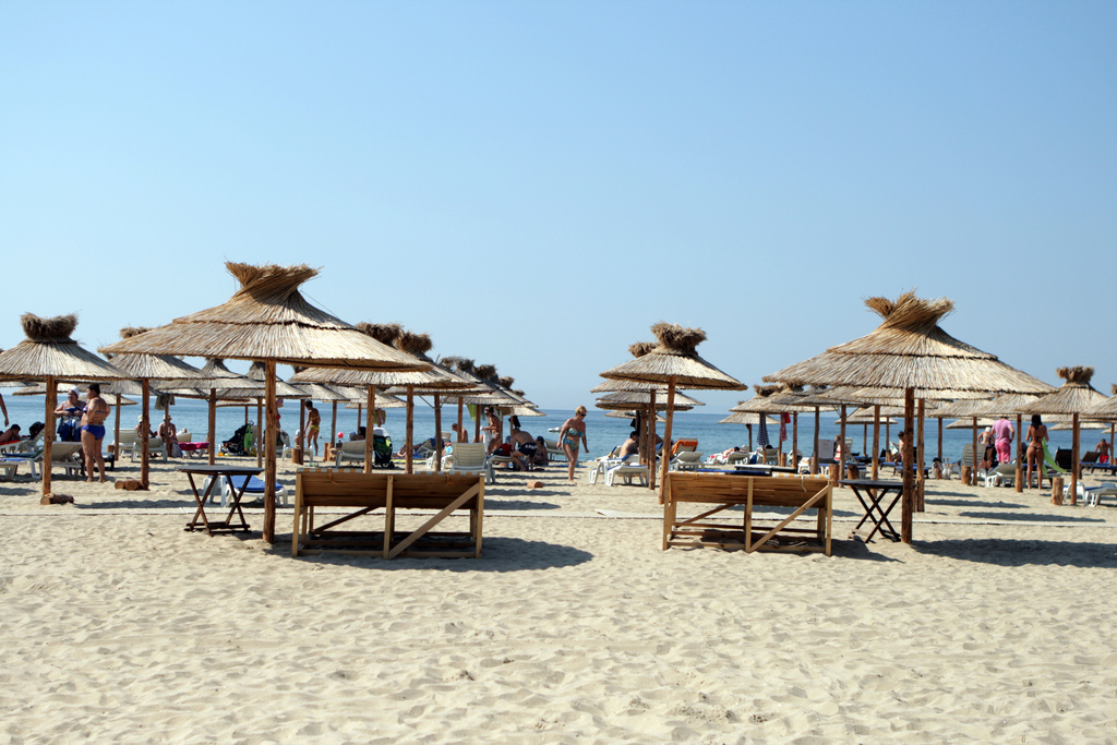 Bulgaria's summer 2015 seaside tourist season officially opens