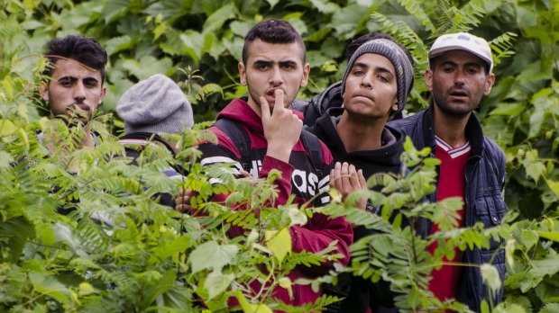 Is BiH ready for migrants?