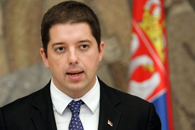 Talks between Kosovo and Serbia are an unstoppable process