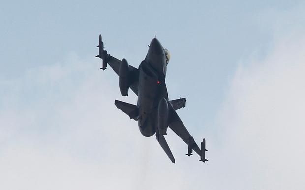 Ankara strikes at Kurdish targets