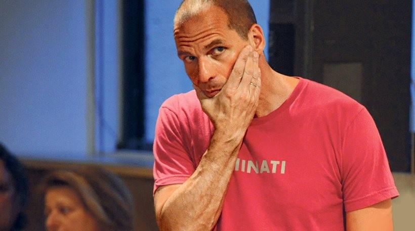"Varoufakis under fire for secret ""plan B"""