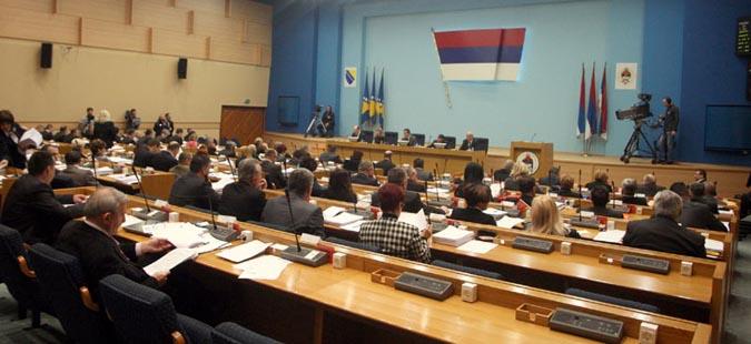 'Pro et contra' referendum in BiH