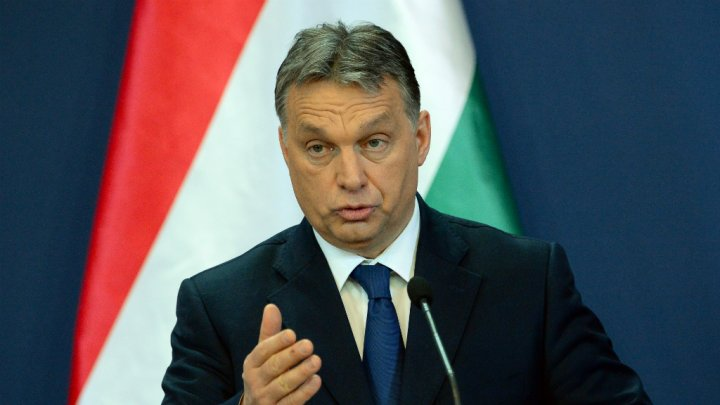 Romania decries revisionist symbols posted by Hungarian PM on Facebook