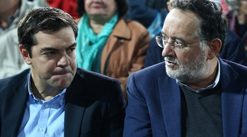 Deviations and developments in SYRIZA come Monday
