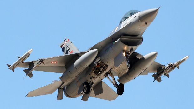 Turkey launches airstrike against ISIS