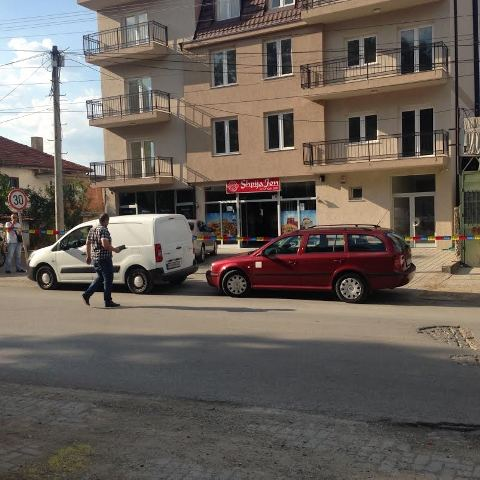 One dead and two injured in a clash between party supporters in Kumanovo