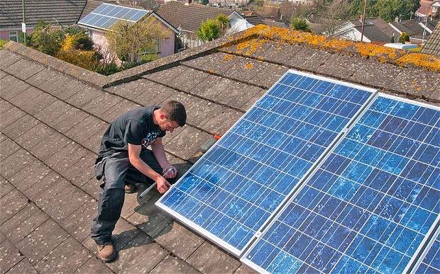 Germany issues a loan for Albania to improve energy efficiency