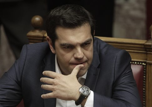 Tsipras appears determined to close the deal by August 20