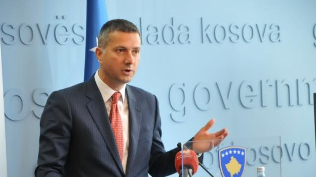 Kosovo nationals will move without visas in 2016, says Minister of Integration
