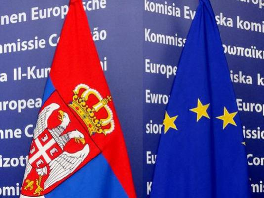 Serbia is the leader in EU integration, McAllister says