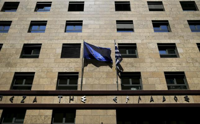 Greece pays IMF and ECB