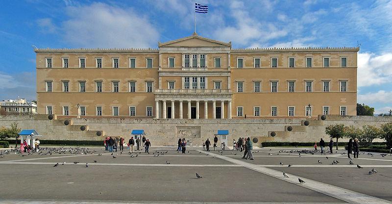German Chancellor boosts Greek debt relief hopes