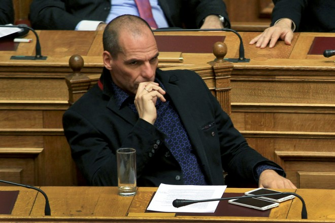 Varoufakis: I bear no responsibility, institutions mistreated us