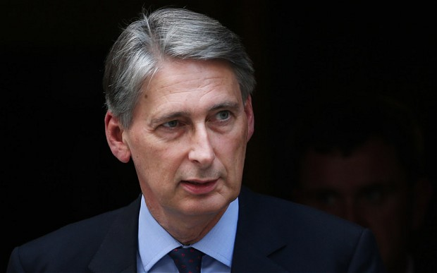 UK Foreign Secretary goes to Cyprus