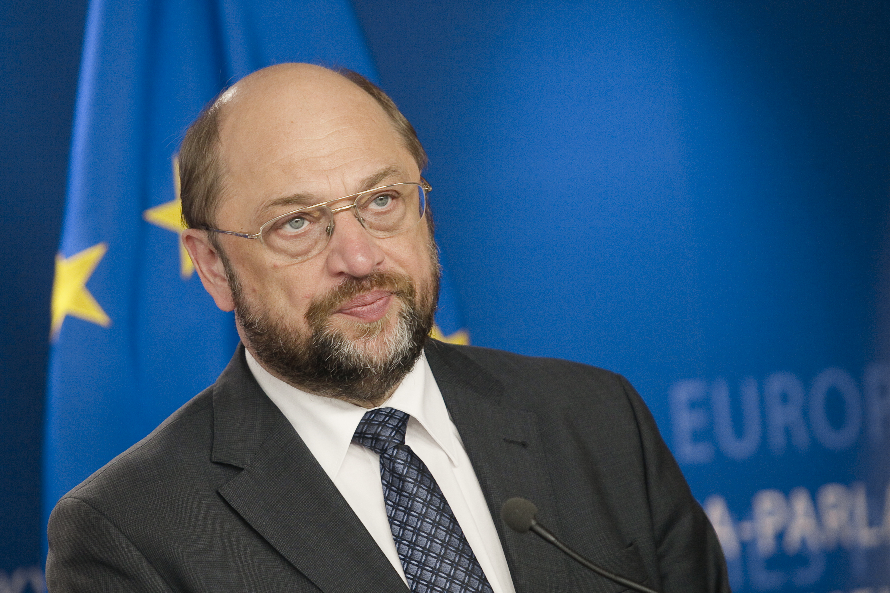 Schulz: The attack against Vucic insulted me