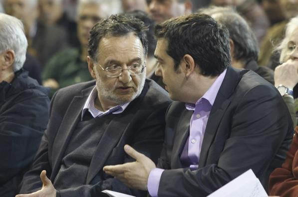 Greek government in turmoil – Thoughts for a reshuffle
