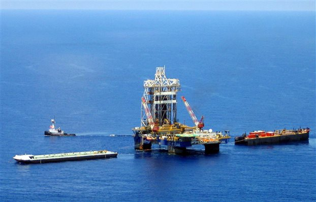 Greek state receives three bids for hydrocarbons in the Ionian Sea and Cretan Sea