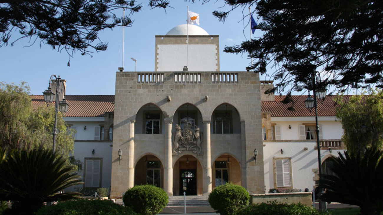 President briefs National Council on Cyprus peace talks