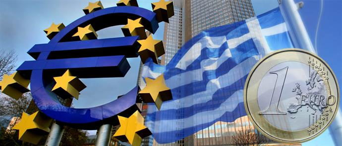 Unchanged remained the limit of ELA for Greece