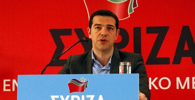 Tsipras: Difficult agreement but a Grexit is behind us