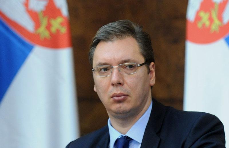 VUCIC: I continue reconciliation policy