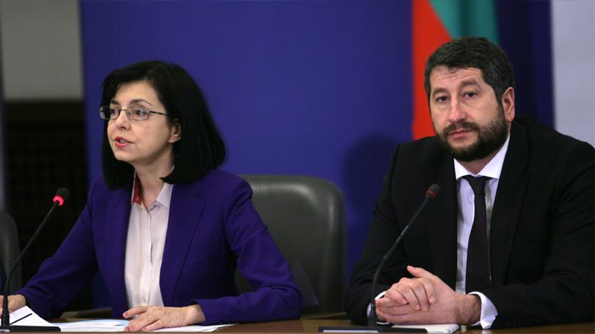 Bulgaria and Romania joining Schengen would strengthen security of Europe – Kouneva
