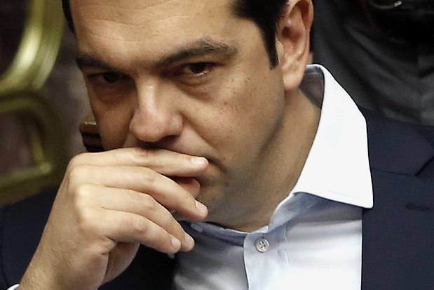 Greece faces ultimatum: Tough austerity or Grexit