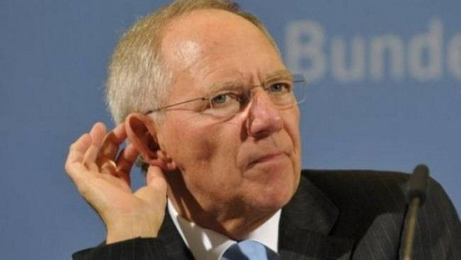This is the real reason behind Schäuble's intransigence