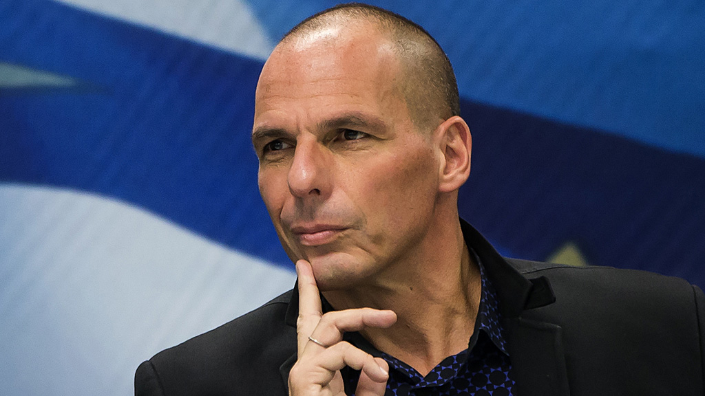 Germany won't spare Greek pain – it has an interest in breaking us