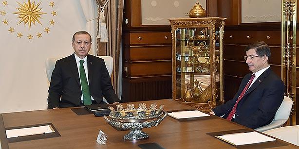 Davutoglu received a mandate to form a government