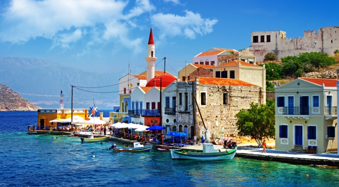 Turkish tourists support tourism in Greek islands – No cancellations