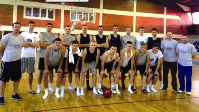Kosovo basketball players to participate in the European Championship in San Marino