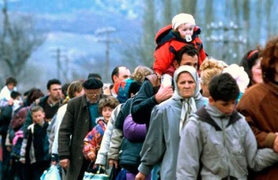 Kosovo will sue Serbia for genocide