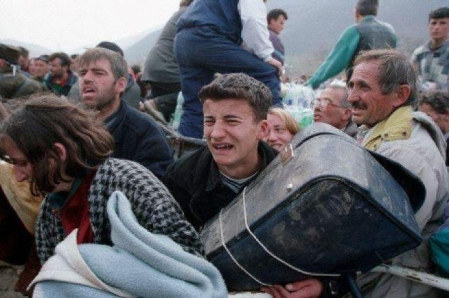 Is it time for Kosovo to start a lawsuit against Serbia for genocide?
