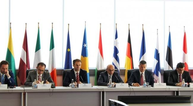 Kosovo's challenges and priorities in the EU path