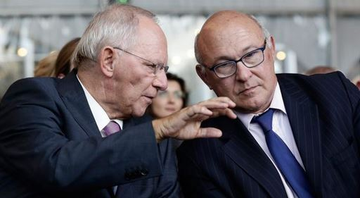 Schäuble: It will not be easy for the new Greek FM to find a solution