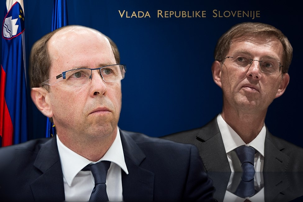 Slovenia: Politicians' reaction on the referendum