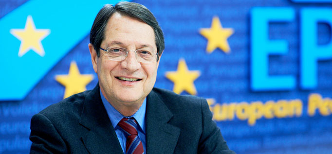 Cyprus supports Greece efforts to reach an agreement with creditors