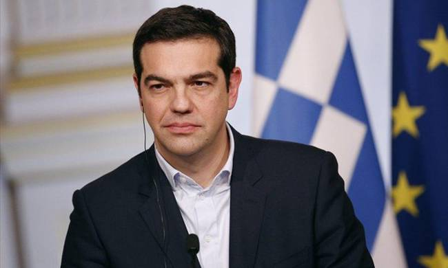 Op-Ed/ 'Checkmate' by Tsipras