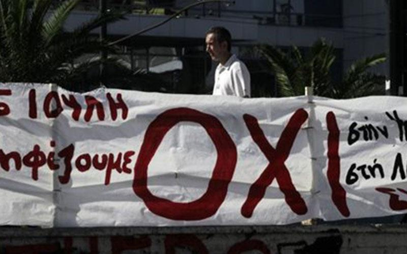 The Turkish Press on the results of the referendum in Greece