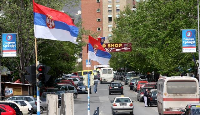 Corruption remains a problem in the north of Kosovo